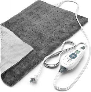sodium acetate uses in Heating pad