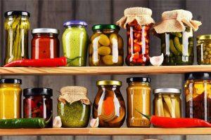 sodium acetate in food industry
